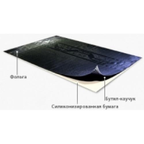 Шумоизоляция Викар FA-1,5 900х600