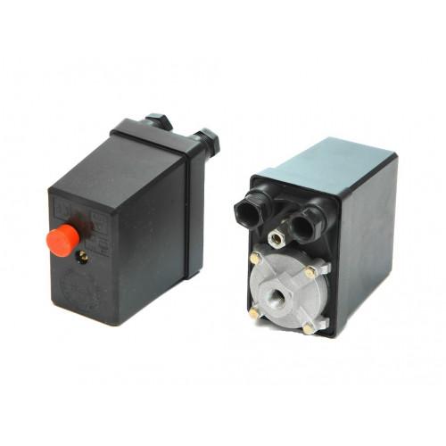 Автоматика для компрессора 380 вольт, 1 выход PAtools Авт1/380 (4578)