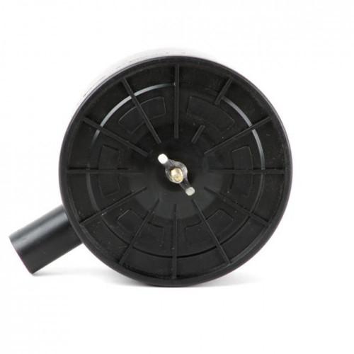 Воздушный фильтр пластиковый корпус (сменным фильтрующим элементом) 1/2 (20мм) PAtools 14M