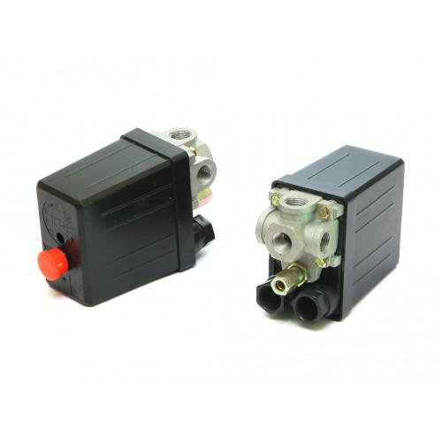 Автоматика к компрессору 3 выход 220вт - PAtools Авт220/3 (150)