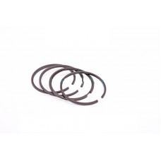 Комплект компрессионных колец компрессора LT100 d=55 mm, 4шт. PAtools (3128)