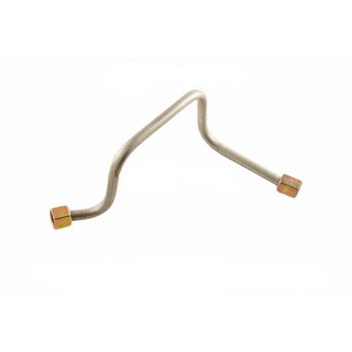 Трубка на компрессор, L= 240 мм. Гайка 1/8*1/8 PAtools КомпТрубка21 (3156)