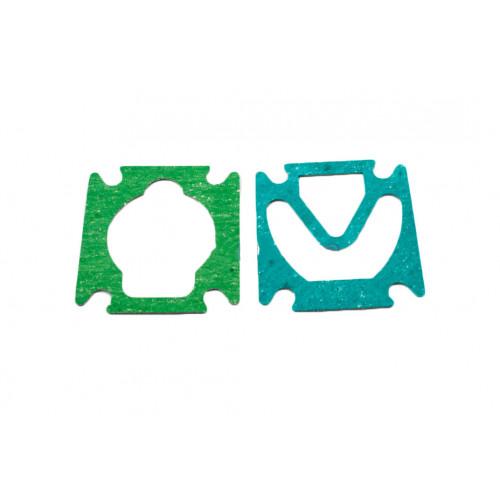 Комплект прокладок на компрессор между центрами 48*62 мм PAtools КомпПроклад4к (6935)
