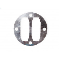 Прокладка на компрессор Алюминевая  (алюминиевая) посадочное место 42 х 42 мм PAtools КомпПроклад5 (6965)