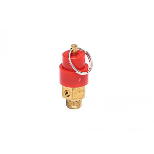 Стравливающий клапан на компрессор (солдат, свисток) 1/8 PAtools КомпСвисток2 (6970)