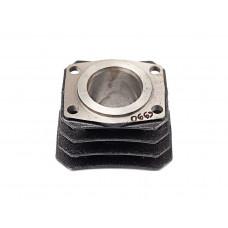 Цилиндр компрессора, D=47 mm 73 х 48 мм PAtools КомпЦил47