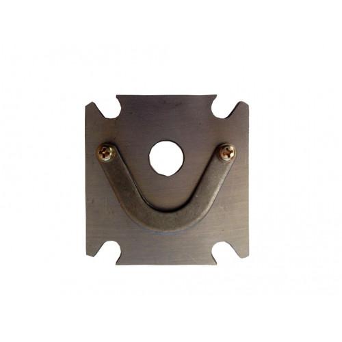 Подкова компрессора, между центрами 48*62 мм PAtools КомпПодкова2 (7159)