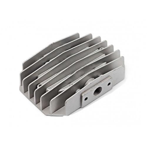 Головка цилиндра компрессора, между центрами: 72*72*145 мм PAtools (7280)