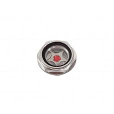 Показатель уровня масла в компрессоре, d=24 mm PAtools КомпИлюм24М (7300)