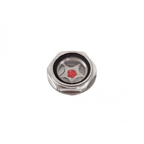 Показатель уровня масла в компрессоре, d=27 mm PAtools КомпИлюм27М (7301)