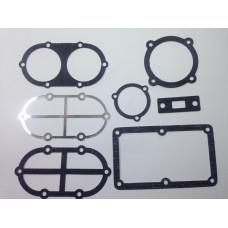 Комлект прокладок на компрессор 7шт, между центрами: 72*72*145 мм PAtools КомпПроклад6к