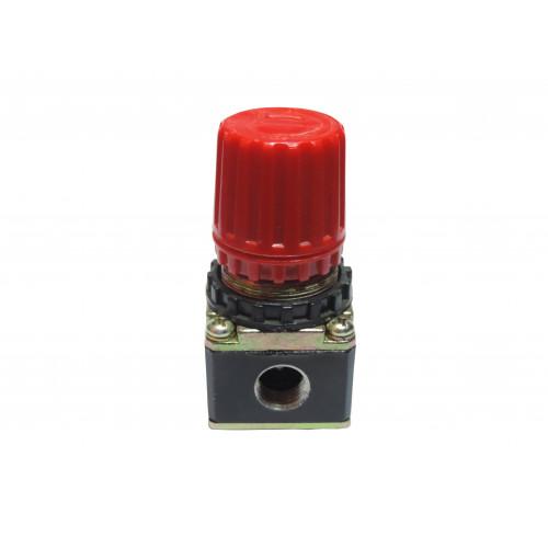 Редуктор на компрессор 2*м14*1.5+м10 PAtools КомпРедуктор6 (8947)