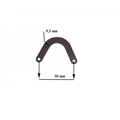 Лепестковый клапан для компрессора подково образный PAtools КомпЯз2 (6129)