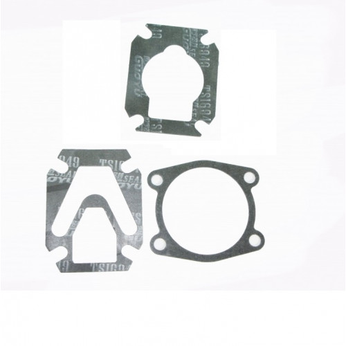 Комплект прокладок на компрессор VFL 72 мм х 48 мм PAtools КомпПроклад9 (8712)