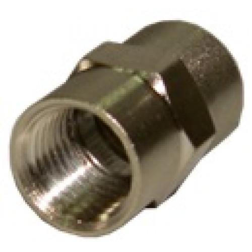 Резьбовое соединение с внутренней резьбой 1/4 * 1/4 AIRKRAFT SFF04-04