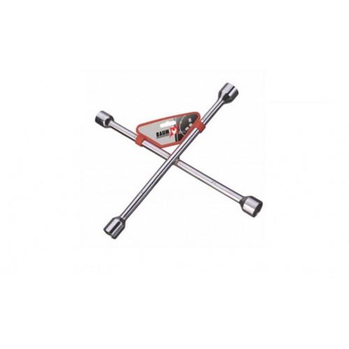 Ключ балонный крест (17х19х21х22 мм) Baum 251 Baum 251