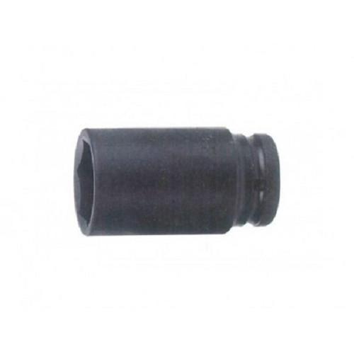Головка 6-гр. ударная 1 , сред. глубины 33 мм, L=80 мм Force 4858033
