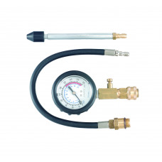 Компрессометр для бензиновых двигателей 3 пр. Force 903G7