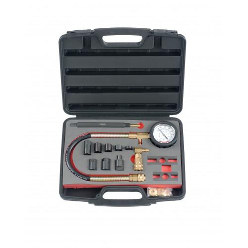 Дизельный компрессометр 14 пр. Force 914G3