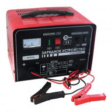 Зарядное устройство 12-24В, 600Вт, 230В, 30/20А  Intertool AT-3015