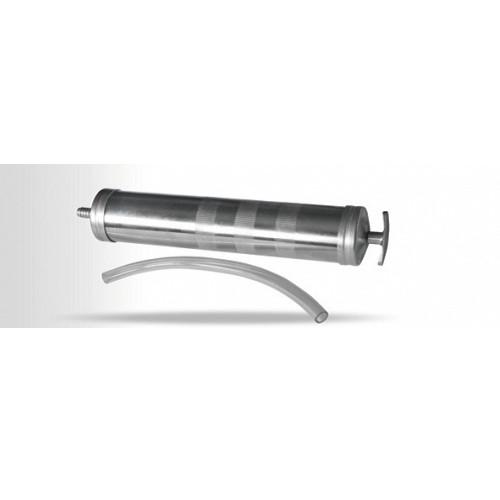 Шприц для заливки масла Intertool AT-3065
