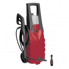 Очиститель высокого давления 1750Вт, 6л/мин, 85-160бар Intertool DT-1505