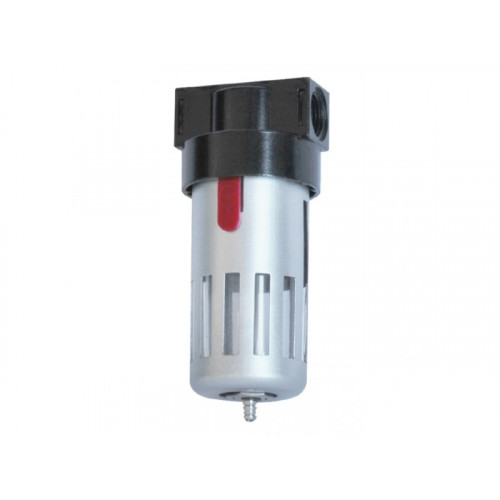 Intertool PT-1401 Фильтр для очистки воздуха в металле