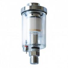 """Мини фильтр для очистки воздуха Intertool PT-1402 1/4"""""""