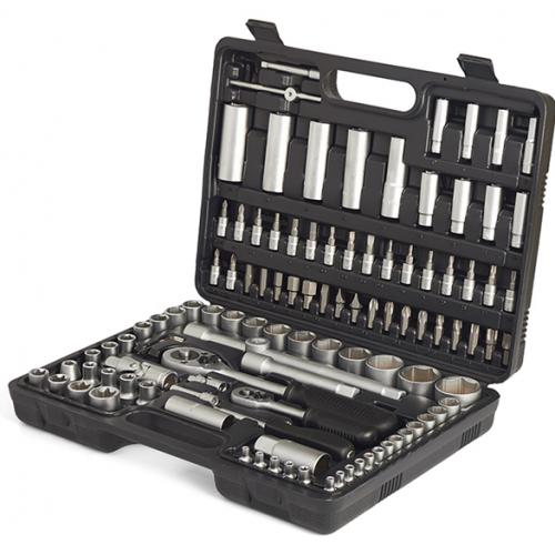 Набор инструментов DEHCO KTK-0128  (108 предметов) King Roy 1602