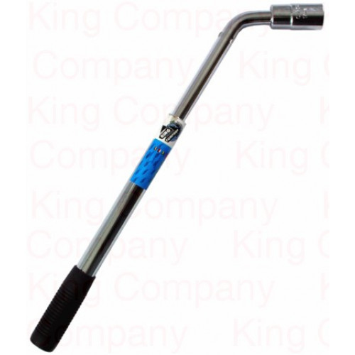 Ключ баллонный телескопический 17х19 мм Kingroy 2076