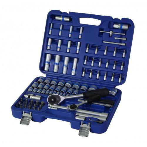 Набор инструмента 94 предмета Kingroy 8126
