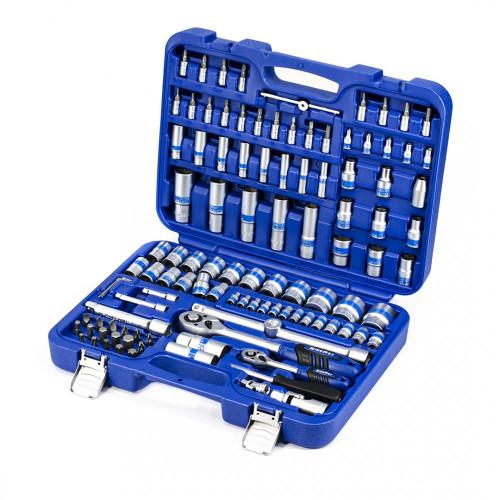 Набор инструмента 108 предметов Kingroy 7396
