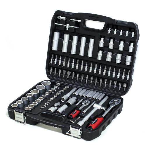 Набор инструментов 108 ед. Marshal MT-4108