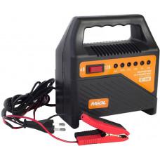 Зарядное устройство (индикаторное) 6-12В, 220V Miol 82-000