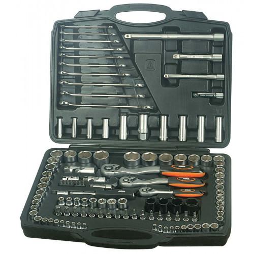 Набор Инструмента Miol 120 единиц 6-ти гранный, модель 58-070