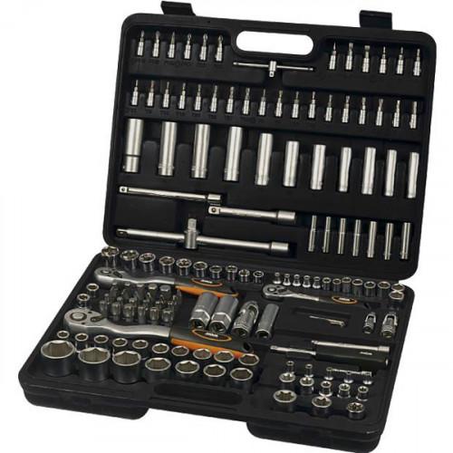 Набор Инструмента Miol 153 единиц 6-ти гранный, модель 58-050