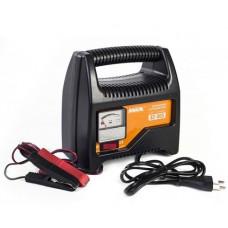 Зарядное устройство (стрелочное) 6-12В, 220V Miol 82-005