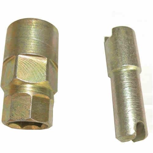 Ключ для снятия стоек и разборки рейки ВАЗ 2108-2109    (Харьков)  СНГ ТРОЙХ