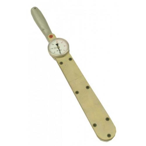 Ключ динамометрический 20кг с индикатором (Иркутск) СНГ ДИН20ИРК