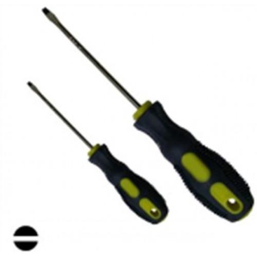 Отвертка шлицевая  6.0 x 100mm   Стандарт SDSL0610