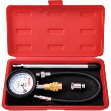 Компрессометр бензиновый со сменными наконечниками JGAI0402