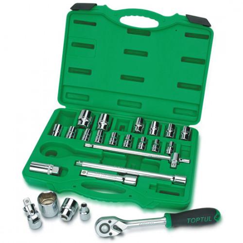 Toptul набор инструмента 24 единицы GCAI2401