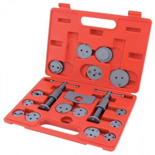 Комплект для обслуживания тормозных цилиндров 18 ед. (два винта) JGAI1801
