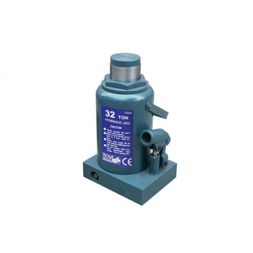 Домкрат бутылочный 32т Torin T93204