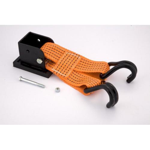 Приспособление для подъема за колесо - аксессуар к реечному домкрату Torin TR8485-5
