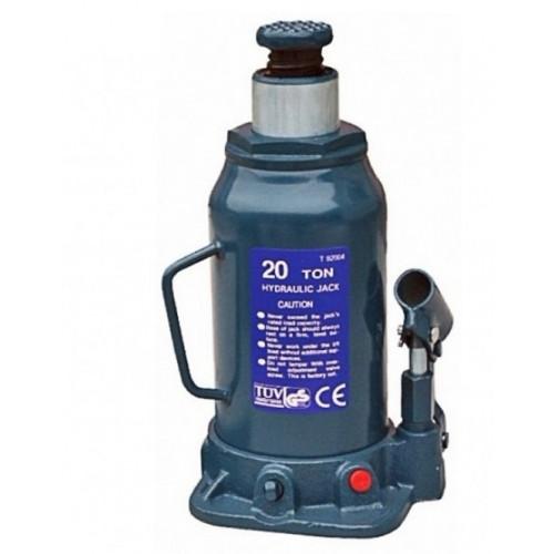 Домкрат бутылочный 20т 242-452 мм Torin T92004