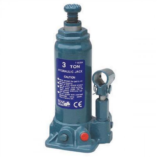 Домкрат бутылочный 3т Torin T90304