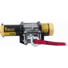 Лебедка  ATWPRO-2500 12V/1,134 т 4.3mm* 17m 7205100