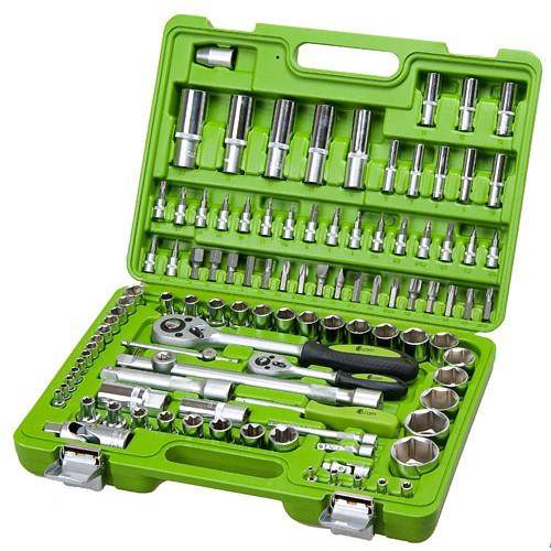 Набор инструмента 108 предметов Alloid НГ-4108П-6