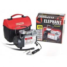 Компрессор ELEPHANT КА-12510 150psi/14Amp/35л/прикур./Автостоп